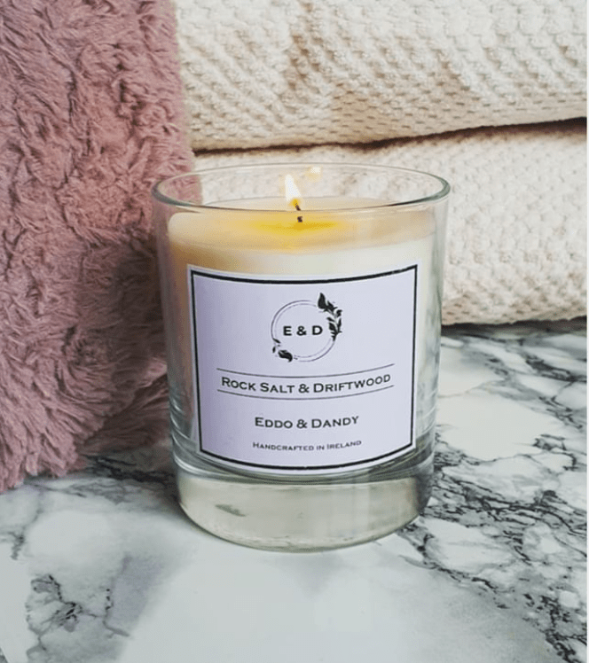 Why are Soy Candles Better than Paraffin Candles?
